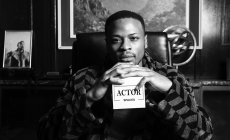 Actor Spaces-| Pallance Dladla | Feature