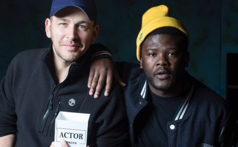 ACTOR SPACES | PROFILE | THE MOOI STREET DUO
