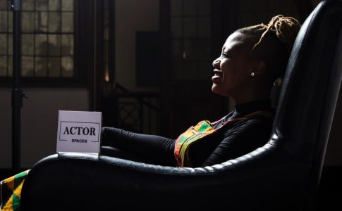 PROFILE | MOMO MATSUNYANE | ACTOR SPACES