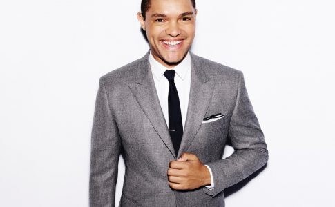 Actor Spaces | TCA_Trevor_Noah_2_photo_by_Peter_Yang MUSIC SPACES | TREVOR NOAH TO HOST MAMA's