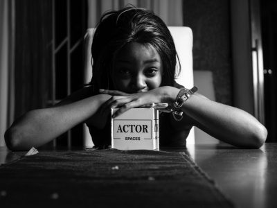 Actor Spaces | PORTRAITS | Thuso Nokwanda Mbedu
