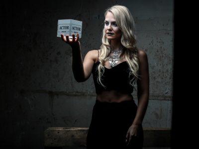 Lauren Jenae