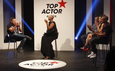 Actor spaces- Top Actor Africa