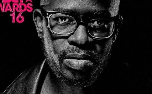 Black Coffee | BET Awards 16 | Actor Spaces