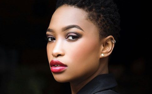 ACTOR SPACES | Profile| Zola Nombona