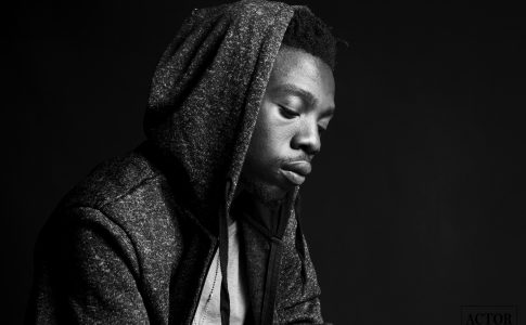 ACTOR SPACES | Portraits |KGOSI MONGAKE