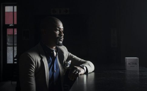 Actor Spaces | PROFILE | KAGISO MODUPE