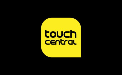 Actor Spaces TouchCentral-Logo- MUSIC SPACES | TOUCH CENTRAL
