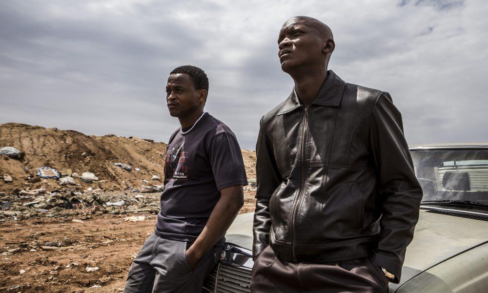 Actor Spaces | Akin Omotoso talks Vaya | Warren Masemola