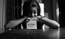 Actor Spaces | PORTRAITS | Thuso Nokwanda Mbedu
