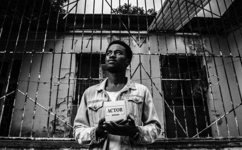 ACTOR SPACES | Hungani Ndlovu maboneng