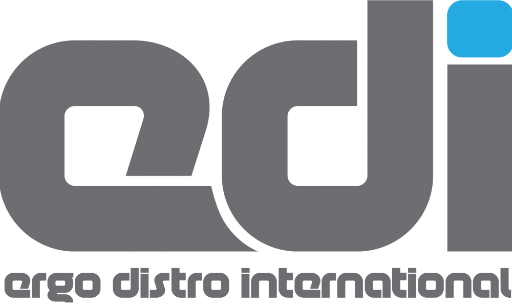 ERGO DISTRO INTERNATIONAL (EDI) BRINGS DISTRIBUTION