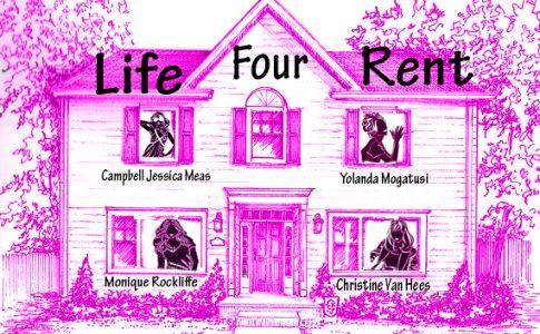 life four rent final