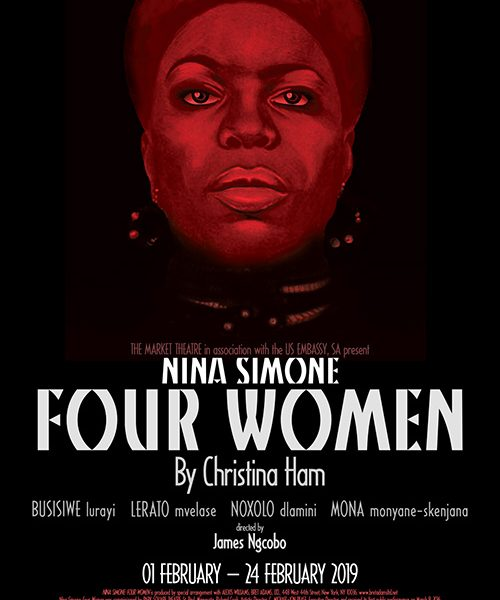 FourWomen