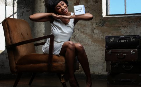 New Breed   Didintle Khunou   Actor Spaces